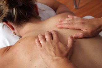 Zabieg u fizjoterapeuty
