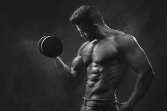 Brzuszki a mięśnie brzucha