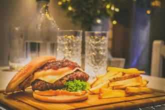 Fast food i wpływ na otyłość