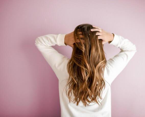uzupełnianie włosów