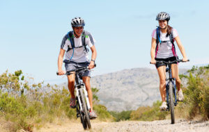 wycieczki rowerowe