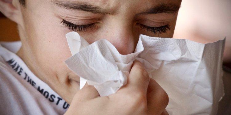 przeziębienie a jesień