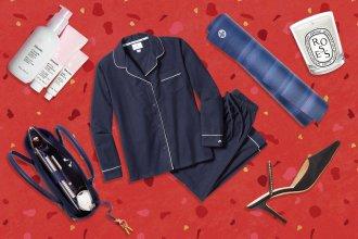 prezent dla kobiety - perfumy damskie
