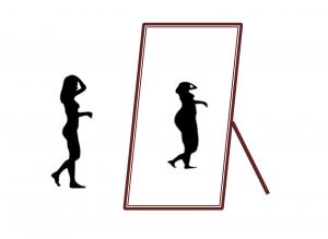 anoreksja u ludzi