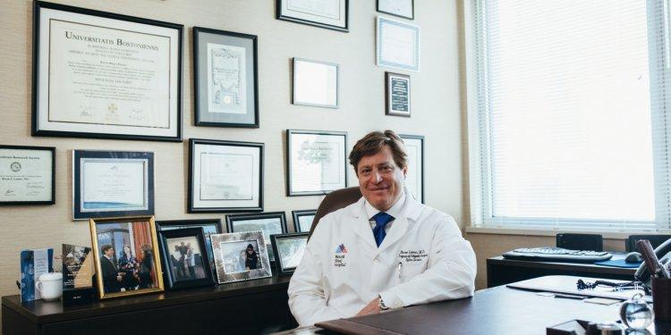dobry lekarz