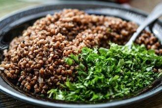 znaczenie kasz w diecie bezglutenowej