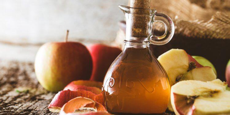 Ocet jabłowy