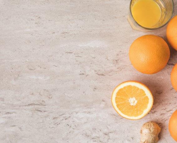 Wartość kaloryczna pomarańczy