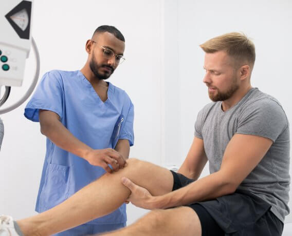 operacja kolana