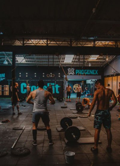 dlaczego warto chodzić na siłownie