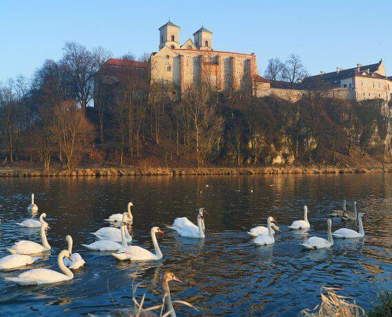 co zobaczyćw Krakowie