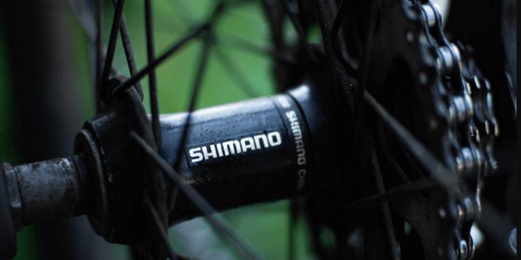 shimano rower